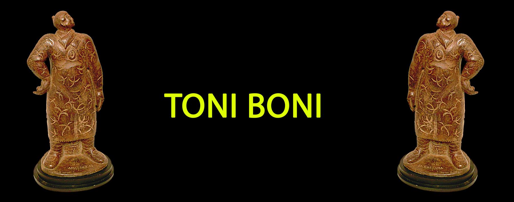 Toni Boni